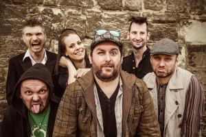 Firkin: söráztatta buli és új dal premier a Club 202-ben!,