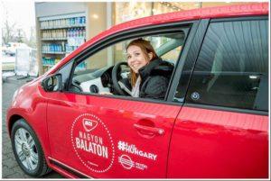 MOL Nagyon Balaton 2018 – Egymillió látogató és egy boldog autónyertes,
