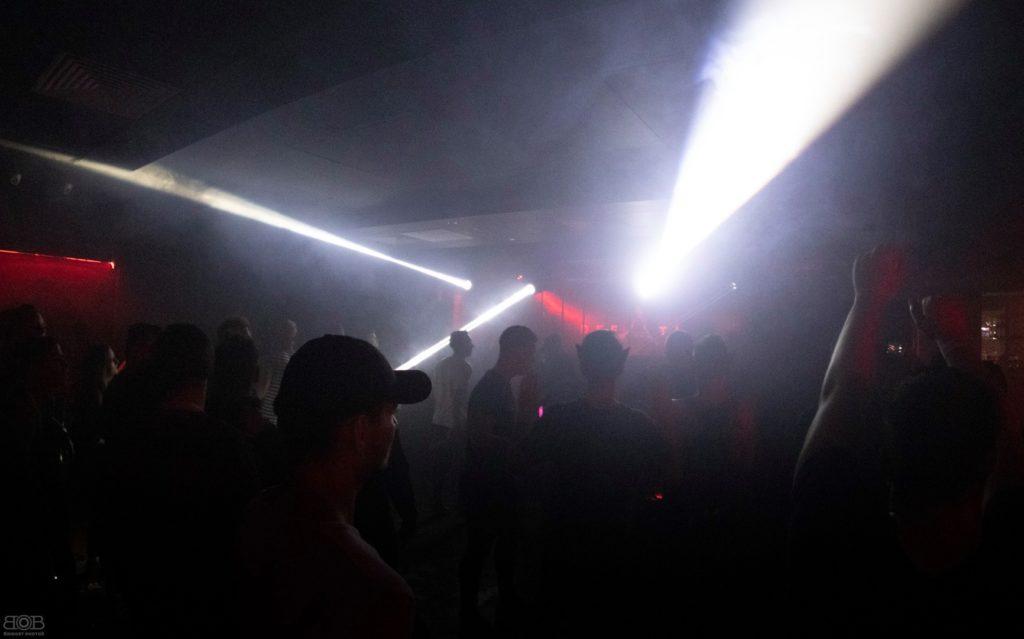 Újhullámos techno producerekkel szórja meg Budapestet a város legfrissebb klubja,